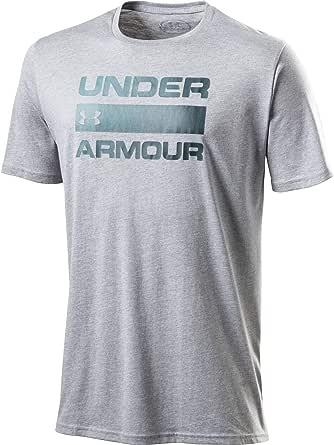 Under Armour UA Team Issue Wordmark Short Sleeve - Camiseta Hombre
