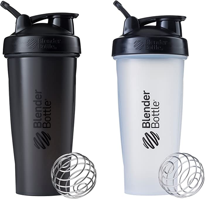 Top 10 Blender Bottle Prostak Twin