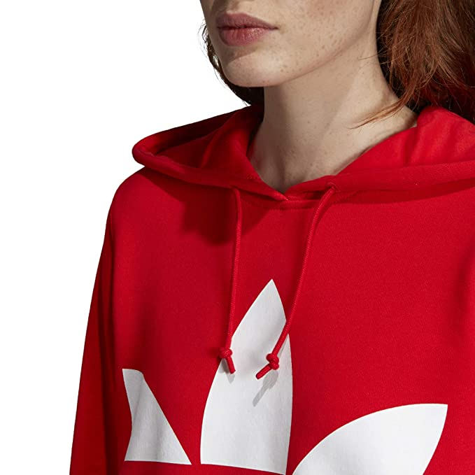 V TrefoilSports Femme Adidas Loisirs Day Et Hoodie reWdxBQCo