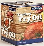 Riceland Turkey Fry Oil - 3 Gallon