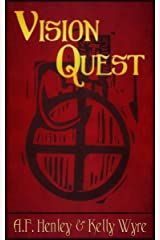 Vision Quest Kindle Edition