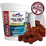 Amazon.com : Tri-KRILL Krill Oil for pets, 6 mg