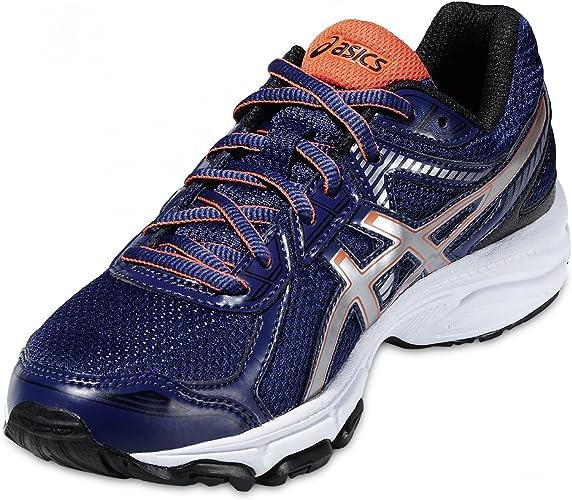 Asics GEL IKAIA 5 Chaussures running femme bleu 39.5: Amazon
