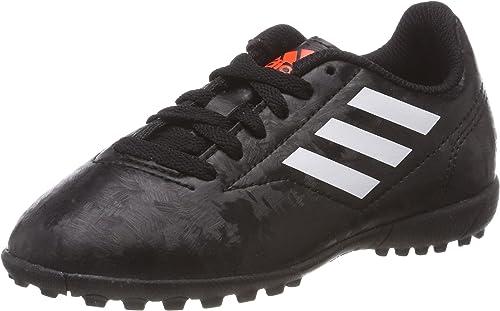 tubo respirador El cielo Transitorio  adidas Boy's Conquisto Ii Tf J Gymnastics Shoes: Amazon.co.uk: Shoes & Bags