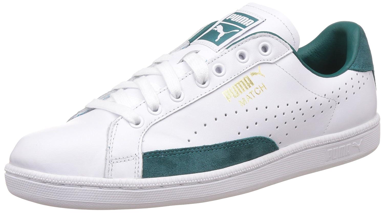 86ee26d7532a4b Puma Match 74 UPC Sneakers da Uomo Bianco WHITE STORM 06WHITE STORM 06 48.5