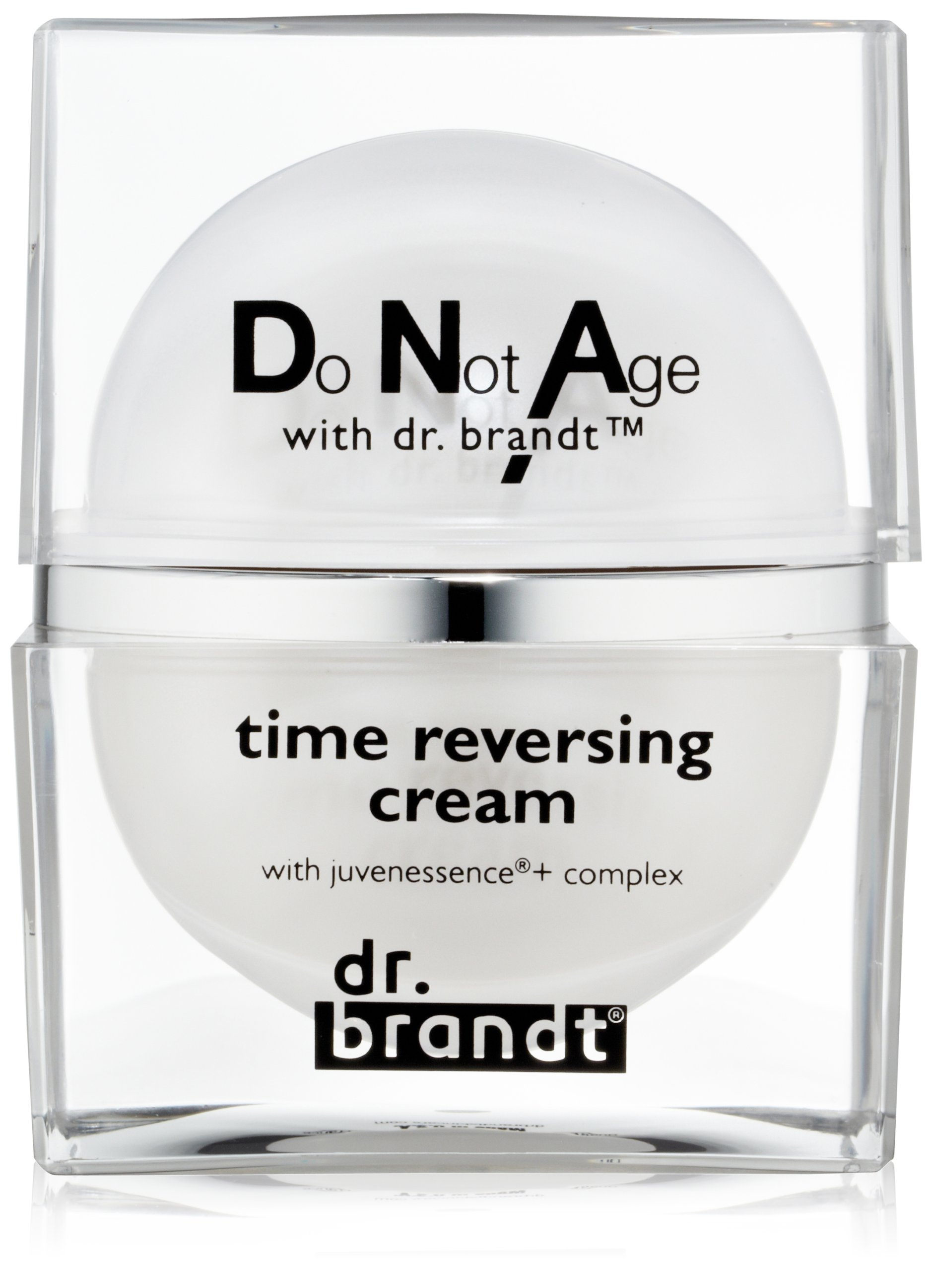 dr. brandt Do Not Age with dr. brandt Time Reversing Cream, 1.7 fl. oz.