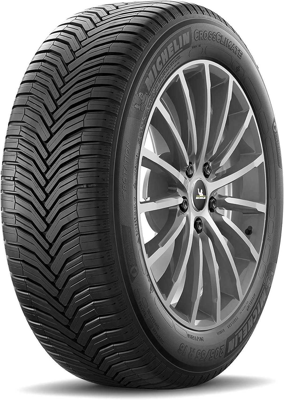 Michelin Cross Climate+ XL M+S - 205/55R16 94V - Neumático todas las Estaciones