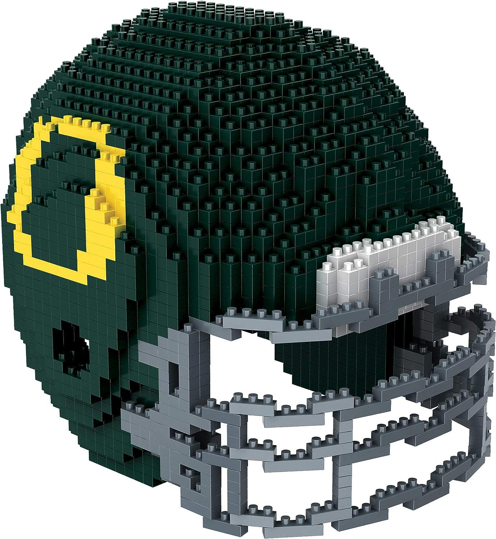 Helmet FOCO NCAA Unisex 3D Brxlz Renewed