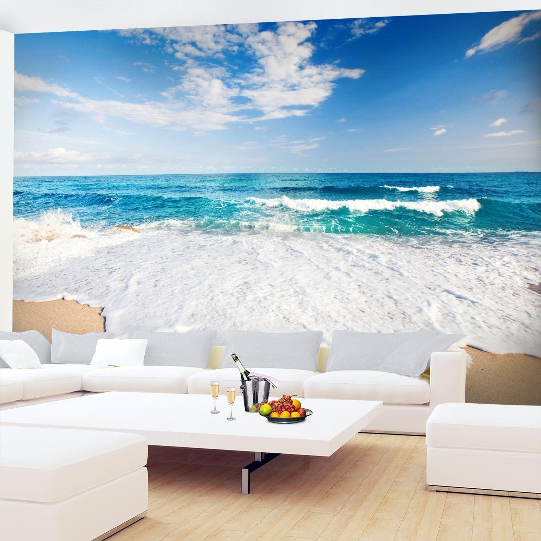 Tapisserie Decoration Murale XXL Poster Salon Appartement Photo dart Papier peint intiss/é Mer 9007010c