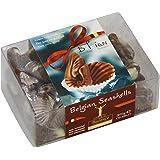 Balance No Added Sugar Belgian Chocolate Seashells 300 g