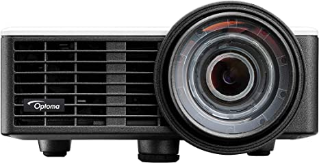 Optoma ML1050ST - Proyector LED Ultra Corto, 1000 Lúmenes, 20000:1 ...