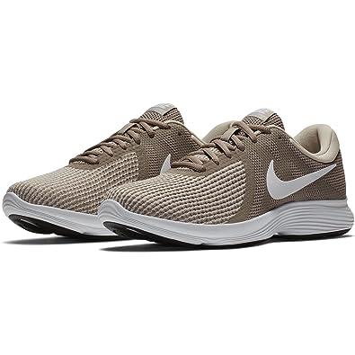 Nike Men's Revolution 4 Running Shoe Size: ...