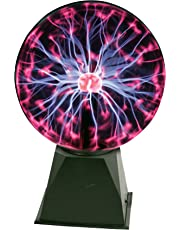 Plasma Ball 6-inches Education and Science