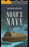Noah's Navy (Dream Doors Adventures Book 2)