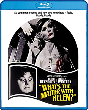 What's the Matter With Helen? directed by Curtis Harrington horror film reviews