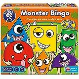 Orchard Toys - Monster Bingo