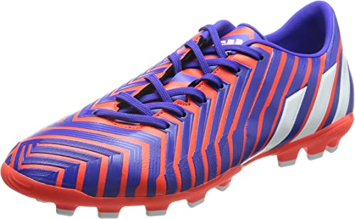 Descompostura Giotto Dibondon ornamento  adidas Men's P Absolado Instinct Ag Football Boots, Blue/red, 7.5 UK:  Amazon.co.uk: Shoes & Bags