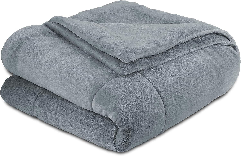 Vellux Plush Lux Blanket