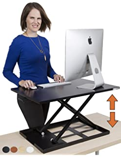 The Pros and Cons of a Standing Desk
