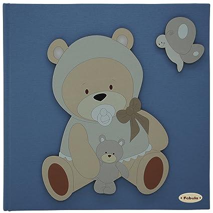 Fabula Linea oso - Álbum para fotos oso Chupete Crema ...
