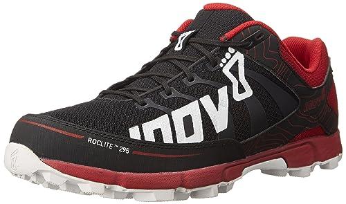 Inov8 Roclite 295 Zapatillas Para Correr (Standard Fit) - SS16 - 48: Amazon.es: Zapatos y complementos