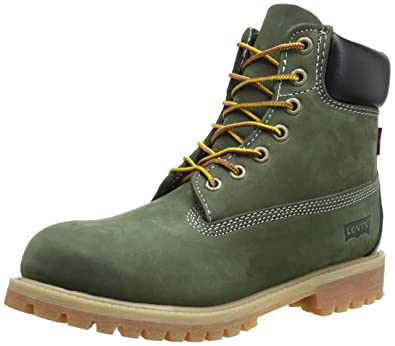 42e20823 Amazon.com | Levis Men's Harrison Engineer Boot | Boots