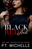 Black and Red: A Billionaire SEAL Story, Book 10 (In the Shadows)