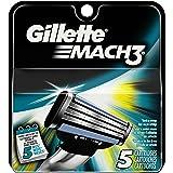 Gillette Mach3 Cartridges