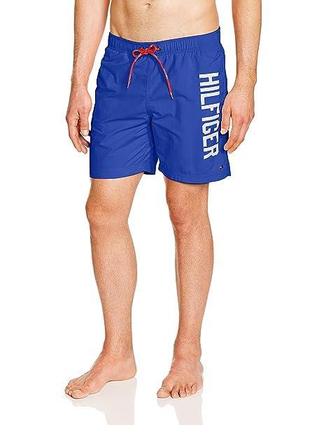 huge selection of 00911 f0143 Tommy Hilfiger Underwear - Logo Short, Pantaloncini da Uomo