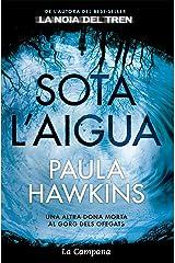Sota l'aigua (Catalan Edition) Kindle Edition