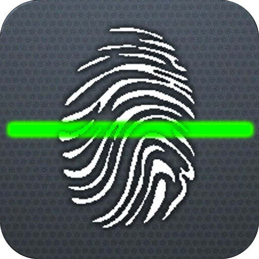 (Fingerprint Lie Detector)