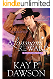 A Lawman's Reward (Love's a Gamble Book 3)