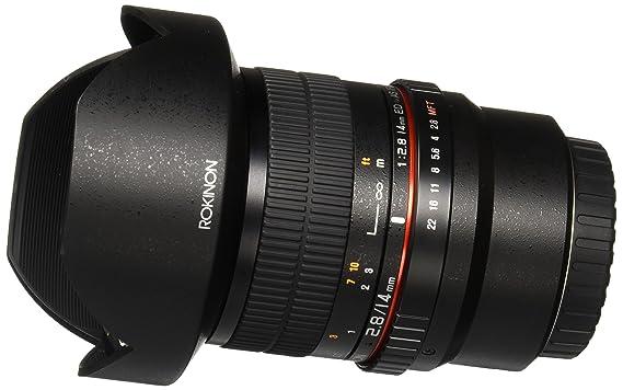 Review Rokinon FE14M-MFT 14mm F2.8