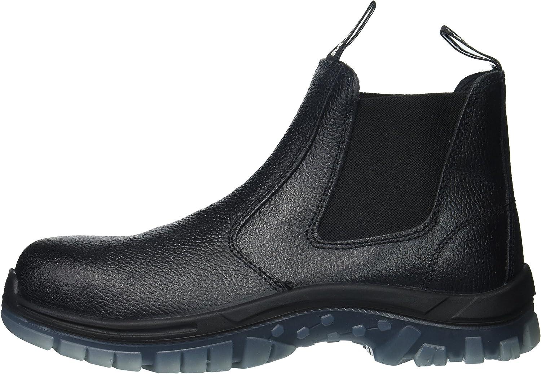 SAS Safety E93811101 Mack Tradie Boots
