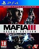 Mafia III - Deluxe Edition - PlayStation 4