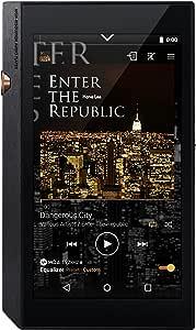 Pioneer hi-res digital audio player XDP-300R (B) (BLACK)