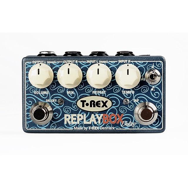 リンク:REPLAY BOX