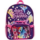 My Little Pony Large 16 Backpack with Lunch Box by Bag2School