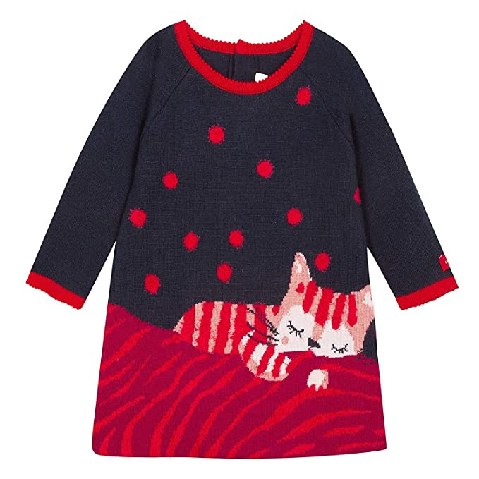 Catimini Baby Girls Party Dress