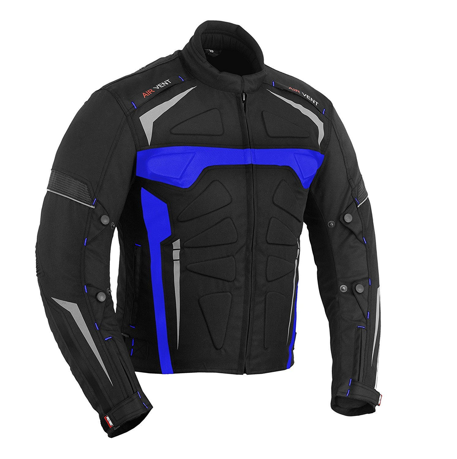 Motorbike Jackets Motorcycle Bike Rider Waterproof High Quality Designer Coat Shirt Gears Bartack Sewed All Weather Jacket for Mens Adults Boys 4X Large