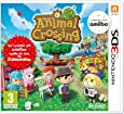 Animal Crossing: New Leaf (Nintendo 3DS)