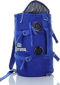 GIWOX Waterproof Picnic Cooler Bag with Speakers