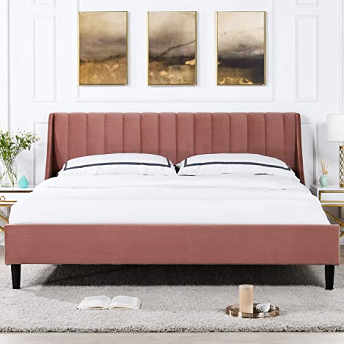 Sandy Wilson Home Marlowe Platform Bed Set