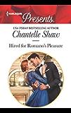 Hired for Romano's Pleasure (Harlequin Presents)