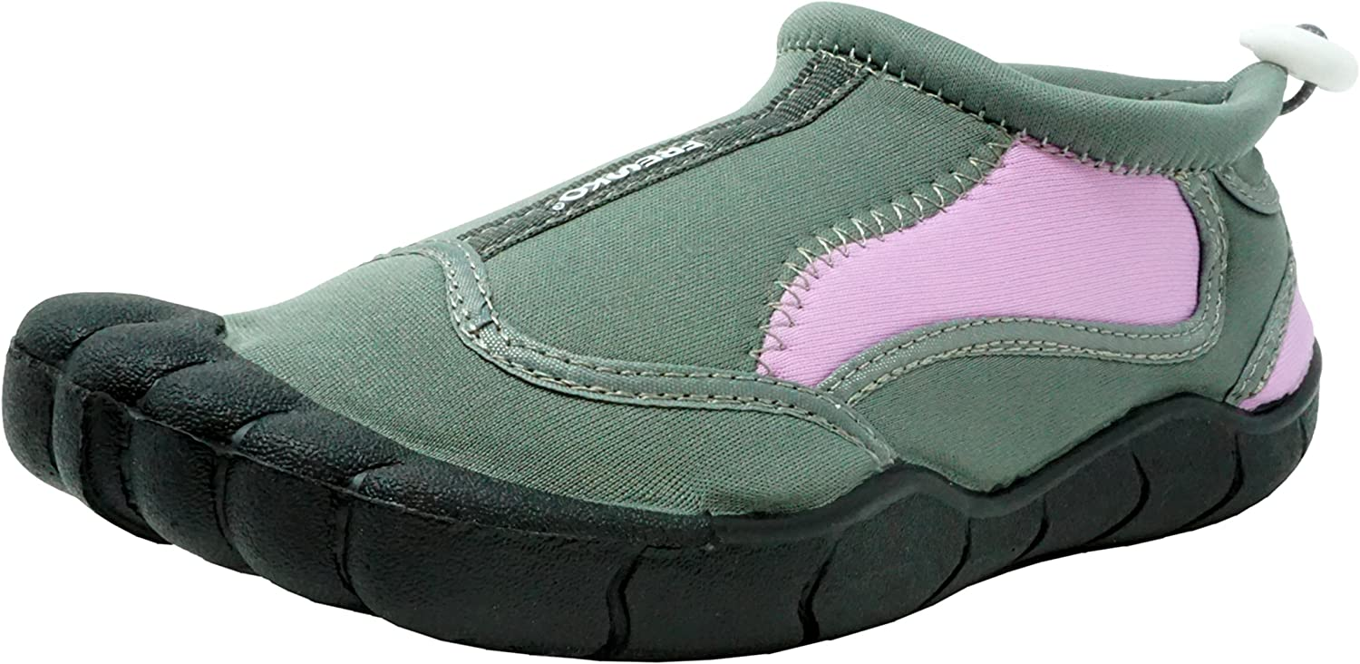 Fresko Men\u0027s and Women\u0027s Water Shoes with Toes