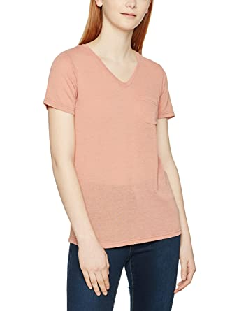 Womens Croco Ss T-Shirt Ichi With Credit Card For Sale e314KnhqR