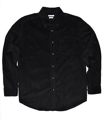38f59073e8 Amazon.com: Himosyber Men's 16-Wale Corduroy Long Sleeve Shirt: Clothing
