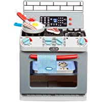 Deals on Little Tikes First Oven Realistic Pretend Play Appliance