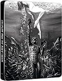 La Mujer Y El Monstruo (1954) - Edición Metal [Blu-ray]