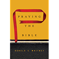 Praying the Bible (English Edition)